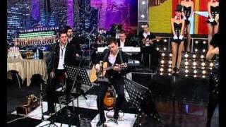 Tatjana Lazarevska i Arija Band - Kao so u moru