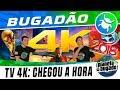 🌎 TV 4k - 2018 - Chegou a hora de Comprar
