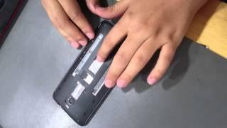 Tigo and etb SIM card