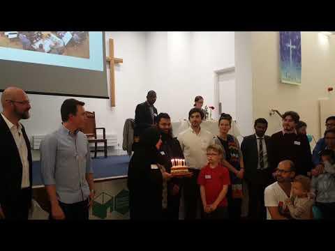 10 th birthday of London Community Land Trust