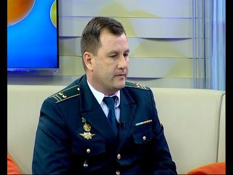 Павел Барманов: больше 5 л алкоголя через границу провозить нельзя