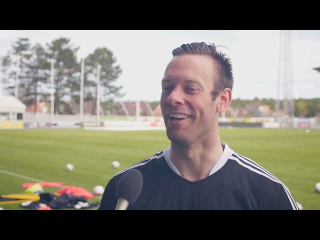 Inför Falkenbergs FF - IFK Värnamo, Superettan 2021