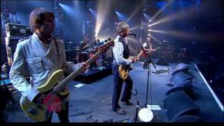 Paul Weller - From The Floorboards Up - Live @ BBC Electric Proms 2006.10.25 (02/08) [16:9 HQ]