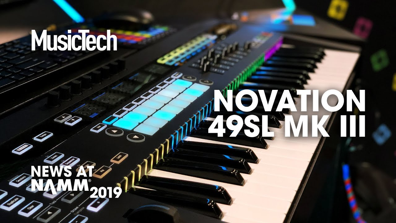 Novation SL MkIII Review - Is This The Best Product of 2018?