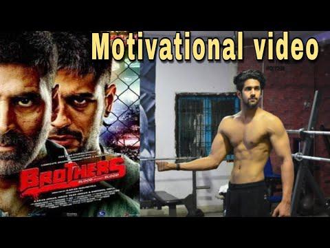 Brothers Anthem| Fitness motivation |Robin naagar
