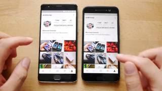 6Gb RAM (OnePlus 3) против 4Gb RAM (HTC 10)