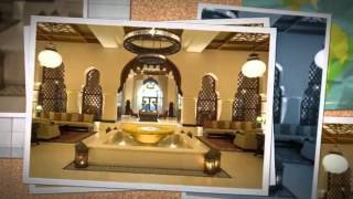 Top Luxury Hotels in Dubai - The Palace Old Town Hotel