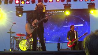 Collective Soul - Compliment - Live in Fond du Lac, WI 7/19/2014