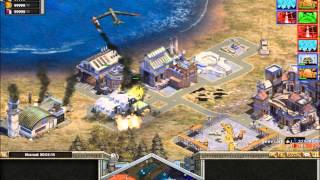 Rise Of Nations Thrones And Patriots Gameplay