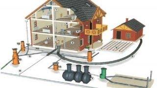 2-ой этап строительства дома