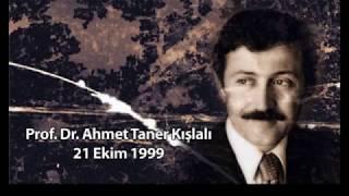Ahmet Taner Kışlalı: Kemalizm geçmişin bekçiliği değil, geleceğin öncülüğüdür