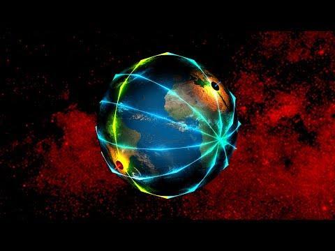 Nuevo Descubrimiento de Mundo Desconocido, La Conexión Planetaria
