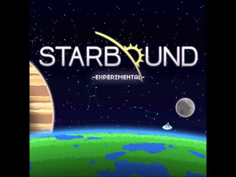 Arctic Exploration - Starbound Experimental Soundtrack