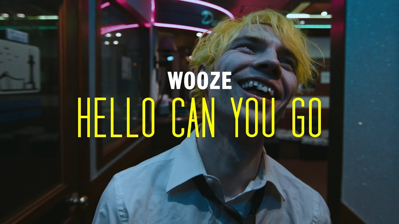 Download WOOZE - HELLO CAN YOU GO [Official M/V]