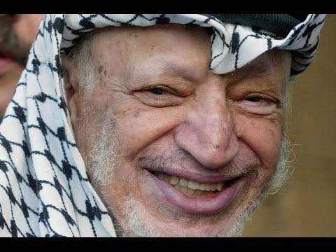 Evidence Supports Yasser Arafat Poisoning...Or Does It?