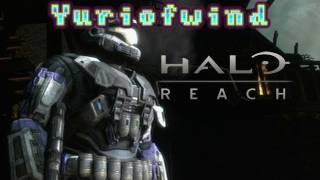 Halo Reach Review (Xbox 360)