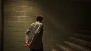 Uncharted 4 prison