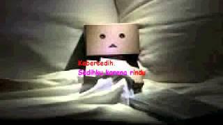 Karaoke Evie Tamala - Aku Rindu Padamu (Tanpa Vokal)