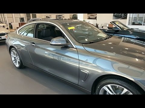 2018 BMW 430i xDrive Baltimore, Owings Mills, Pikesville, Westminster, MD 40724