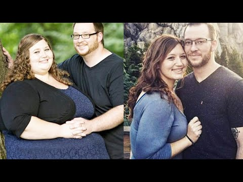 Couple Loses 400 Pounds Together and Gains 500K Social Media Followers