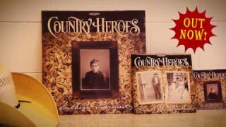 Country Heroes / Polyester Is Still The King