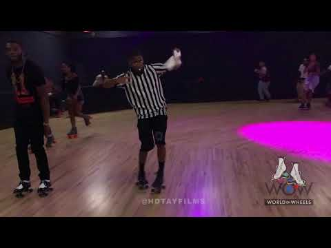 World On Wheels Roller Rink Reopened It's Doors This Summer!
