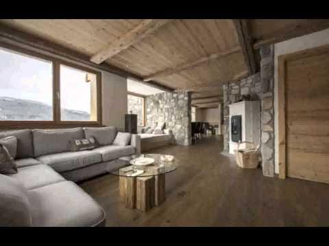 Arredamento casa di montagna foto for Foto arredamento case