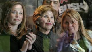 Jenna Bush Hager: 'Everything I love' came from my mom, Laura Bush