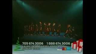 KMAC Martial Arts - 2013 CTV Sudbury Telethon