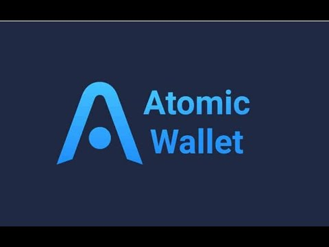 How To Deposit And Withdraw From The Atomic Crypto Wallet 2021