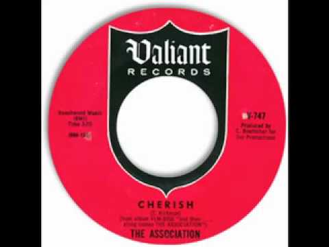 The Association - Cherish (Single Mix)