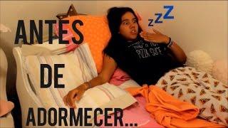 Coisas que fazemos antes de adormecer... thumbnail