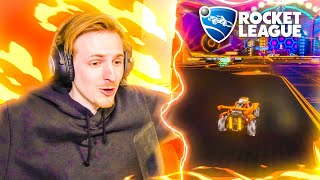 KOEN ROB EN MATTHY HALEN HUN HOOGSTE ROCKET LEAGUE RANK!!!