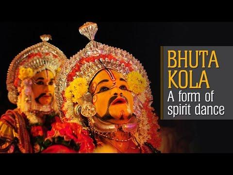 Bhuta Kola - A form of spirit dance | Artha | AMAZING FACTS