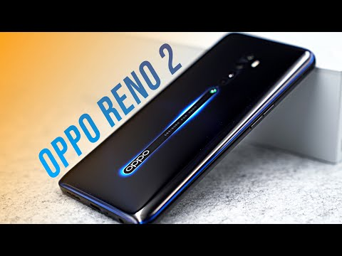 OPPO Reno 2 - Another $420 Budget Powerhouse