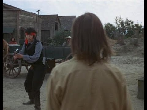 Kung Fu: Caine Vs The Axe Man