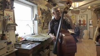 В Фогтланде хранят традиции изготовления музыкальных инструментов (новости)