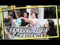 SAMBUNG LIRIK CHALLENGE!!!   SAMSOLESE ID