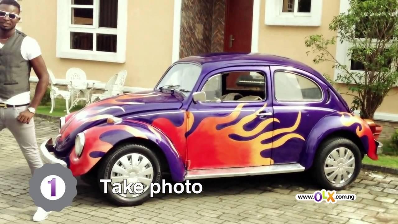 Cars On Sale Olx Kenya - Cars Models