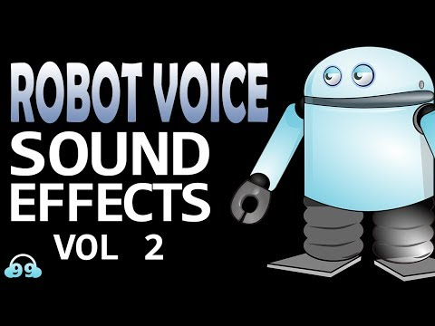 Download Male Robot Voice Saying Energy Loss Detected