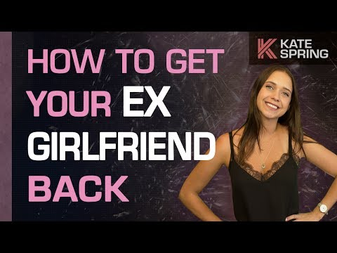 how to get your ex back (follow these 8 steps!)