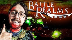 RTS-Nostalgie pur | Battle Realms 2001 mit Andreas