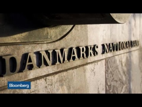 Inside the Danish Central Bank's Big Challenges