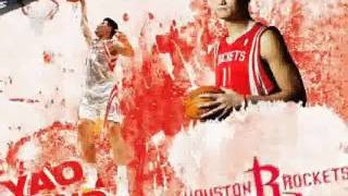 Giant footprints: the yao ming story