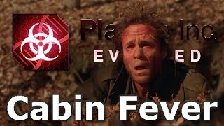 Video Plague Inc. Custom Scenarios - Cabin Fever download MP3, 3GP, MP4, WEBM, AVI, FLV Juni 2017
