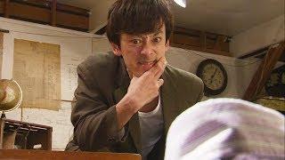 段田一郎(滝藤賢一)は憧れの女子社員、宮本南(石橋杏奈)につきまと...