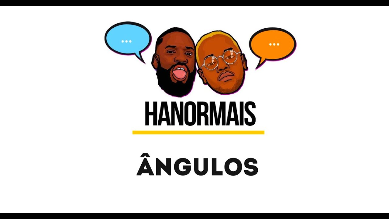 ASSÉDIO SEXUAL - ÂNGULOS Hosted BY HANORMAIS
