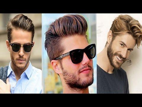 Watch Video Best Men's hairstyles 2017 | Men's New Stunning Hairstyles 2017 | Popular Men's Hairstyles For 2017