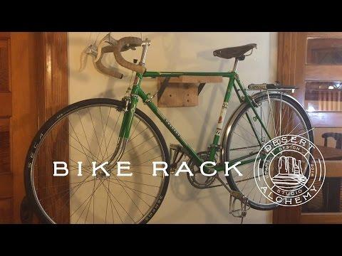 Bike Rack (Desert Alchemy Design)