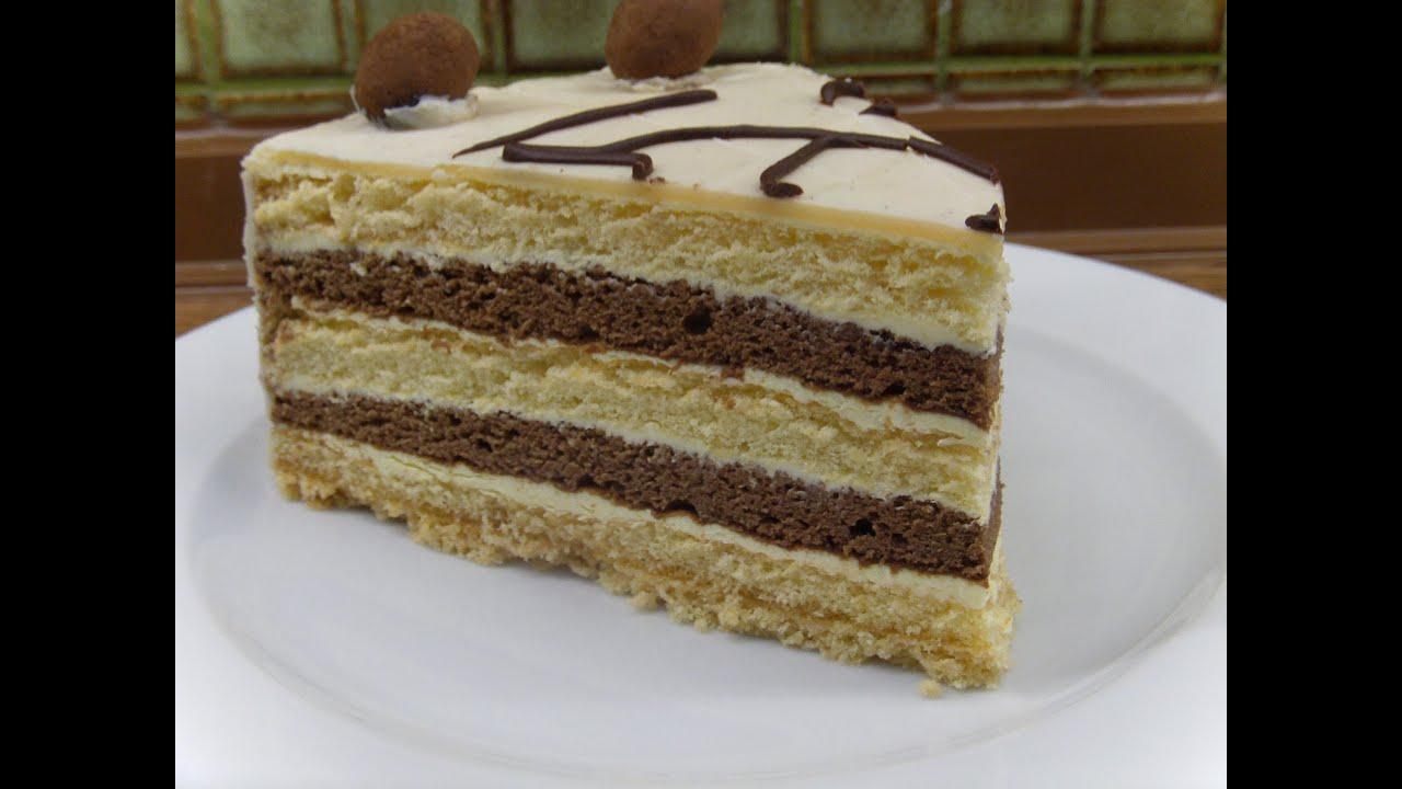 Kuchen mit vanille buttercreme